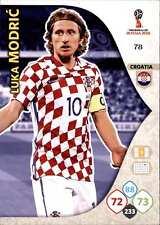 Panini WM Russia 2018 -  Nr. 78 - Luka Modric - Team Mate