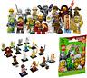 LEGO MINIFIGURE - SERIES 13 - 71008 - SELECT YOUR FIGURE - NEW & GENUINE