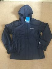 Columbia Womens Pouring Adventure Omni-tech Jacket BNWT Size XL RRP £90