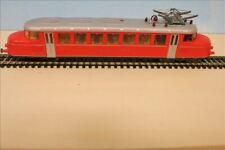 Kleinbahn roter Pfeil der SBB-CFF, BR RBe 2/4 605 für Bastler!!