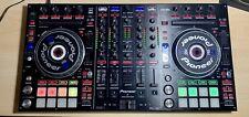 Pioneer DDJ Sx2 - Console per DJ a 4 canali - Nera (usata)- Serato