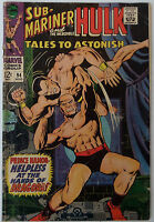 Tales to Astonish #94 (Aug 1967, Marvel), G condition