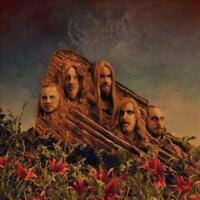 OPETH - GARDEN OF THE TITANS (OPETH LIVE AT RED ROCKS) (4 CD) NEW CD