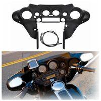 Speedometer Cover Inner Fairing For Harley H-D Touring Electra Street Glide