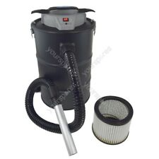 20 Litre Ash Debris Bagless Vacuum Cleaner With Hepa Filter 1200 Watt Motor