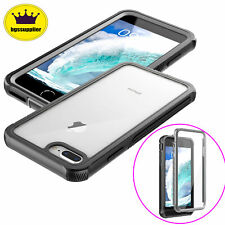 For Apple iPhone 7 / 8 Plus SE2 Case Shockproof Dirtproof w/ Screen Protector