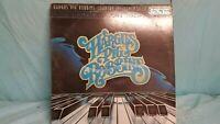 Hargus Robbins_Country Instrumentalist of the year_Promo ORIG. VINTAGE VINYL LP