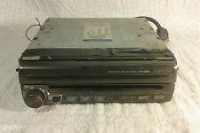 Alpine IVA-D300 DVD/CD/MP3/WMA receiver