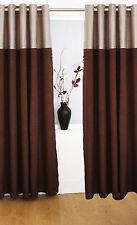 Striped Modern Curtains & Pelmets