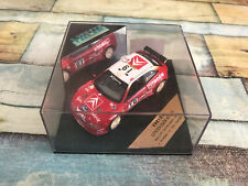 Voiture Miniature Citroen Xsara Kit Car Rallye Catalyuna 1998 Vitesse au 1/43