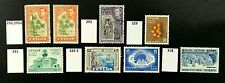 CEYLON Small Collection of Mint LH/NH OG VF (10-117)