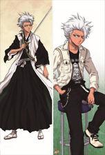 Anime Bleach Hitsugaya Toushirou Dakimakura Hugging Body Pillow Case