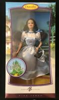 Mattel 2006 Dorothy Wizard Of Oz Barbie Pink Label unused