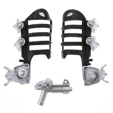 Kiss Series 2 Ace Frehley MISSILE LEG ARMOR & GUN figure accessory McFarlane