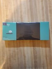 *Sealed* Re Room Style Essentials Wall Ledge Black Finish 11 3/4 x 4.5 1.25
