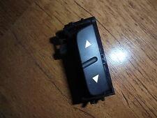 Vauxhall VXR8 Holden HSV Commodore VE Rear Left Side Window Switch