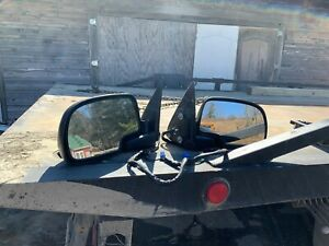 03-06 Chevy Avalanche Tahoe Silverado Side Mirror Turn Signal Left Right
