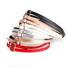 Detachable Shoe StrapLace Band LooseFix Holder High Heeled Shoe Ankle Fix Belt
