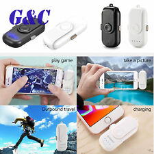 Mini Power Bank Magnetic Interface Charger for iPhone/Android/Type-C Phone