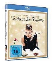 Frühstück bei Tiffany [Blu-ray](NEU/OVP) Audrey Hepburn von Blake Edwards/Capote