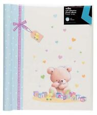 Lovely Baby Photo Album Baby Self Adhesive Photograph Album 10 Sheets/20 sides