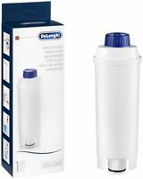 2 x DELONGHI SER3017 Espresso & Bean To Cup Coffee Maker Machines WATER FILTERS