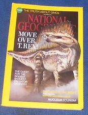 NATIONAL GEOGRAPHIC MAGAZINE OCTOBER  2014 - NEW GREEN REVOLUTION/DROUGHT