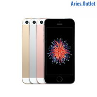 Apple - iPhone SE  16/32/64GB, BG/Rose Gold - (Unlocked/Verizon)