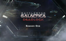 Battlestar Galactica Deadlock Steam Key