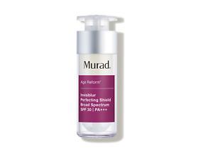 Murad Invisiblur Perfecting Shield SPF 30 1 fl oz,Brand New