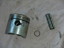 Piston wrist pin rings 1973 1974 1975 Honda ST90 ST 90