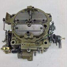 ROCHESTER QUADRAJET 7044211 1974 CHEVY CORVETTE 350 HI PERF L-82 ENGINES M/T