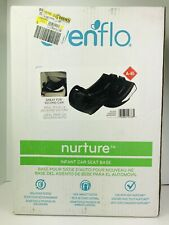 Evenflo Nurture Infant Baby Car Seat Base Black A-45 - New In Box