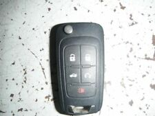 12 Lacrosse Key Fob/Remote Entry Oem 856425