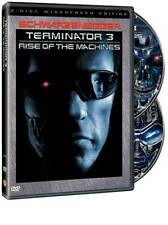 Terminator 3: Rise of the Machines (Two-Disc Widescreen Edition) - Very Good