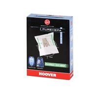 80x Sacchetto per Aspirapolvere Adatto a Hoover Telios Plus TE70 TE20084