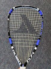 ProKennex Quad 170 racquetball racquet Kinetic Advanced System