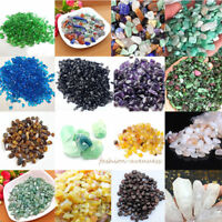 Wholesale 50g Minerals Crystals Stones Gravel Steaming Rooms Decor DIY Ornaments