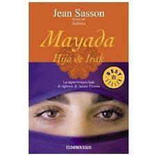 Mayada (Spanish Edition), Sasson, Jean P., 0307274233, Book, Acceptable
