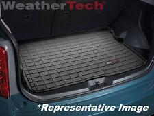 WeatherTech Cargo Liner Trunk Mat - Volkswagen Golf - 1999-2005 - Black- 5-Door