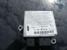 FORD MONDEO ST220/V6 ADAPTIVE RESTRAINTS MODULE