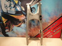2002 SX 125 SWING ARM SUSPENSION  (B) 02 SX125