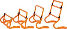 Set of 5 Adjustable Speed Training Hurdles By