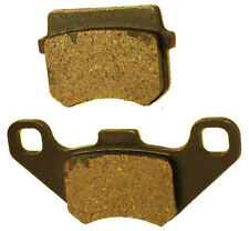 Brake Pads (rear) American Sportworks Black Widow 3171 Marauder 5210 4170 3170
