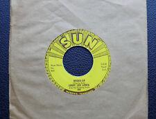 "7"" Jerry Lee Lewis - Break-Up - US SUN 303"