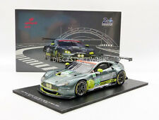 Spark Aston Martin Vantage LMGTE Pro Le Mans 2016 #95 AMR 1/18 Scale New Release