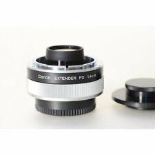Canon FD extender 1.4x-a/teleconvertidores/Converter FD/1,4 veces convertidor