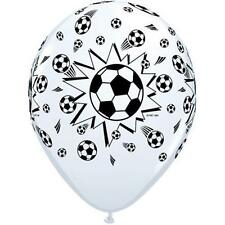 Football Oval Party Standard Balloons