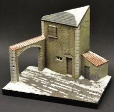 DioDump DD053 Ardennes Farm Yard ´Vielsalm´ 1:72 scale diorama