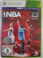 NBA 2K13 - Microsoft USA Basketball - Karriere Modus - Jay Z, X- Box 360, Durant